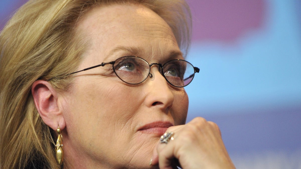 Meryl Streep's Divisive Feminism: How White Feminists Silence People of Color