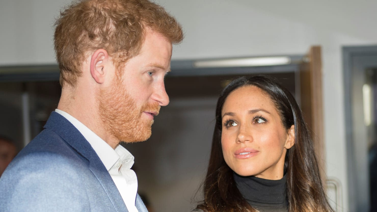 Prince Harry and Meghan Markle Are Getting Their Own Wedding Beer