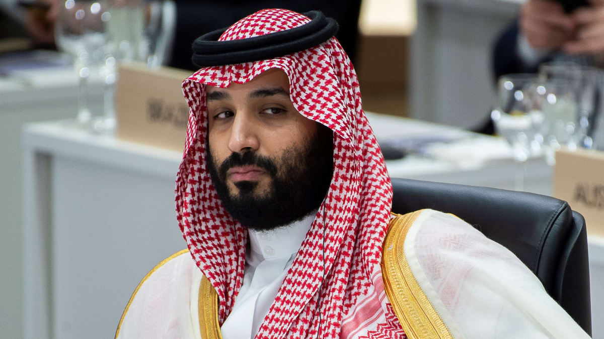 Saudi Officials Close to Crown Prince Mohammed bin Salman Knew of Plan to Hack Jeff Bezos' Phone: WSJ