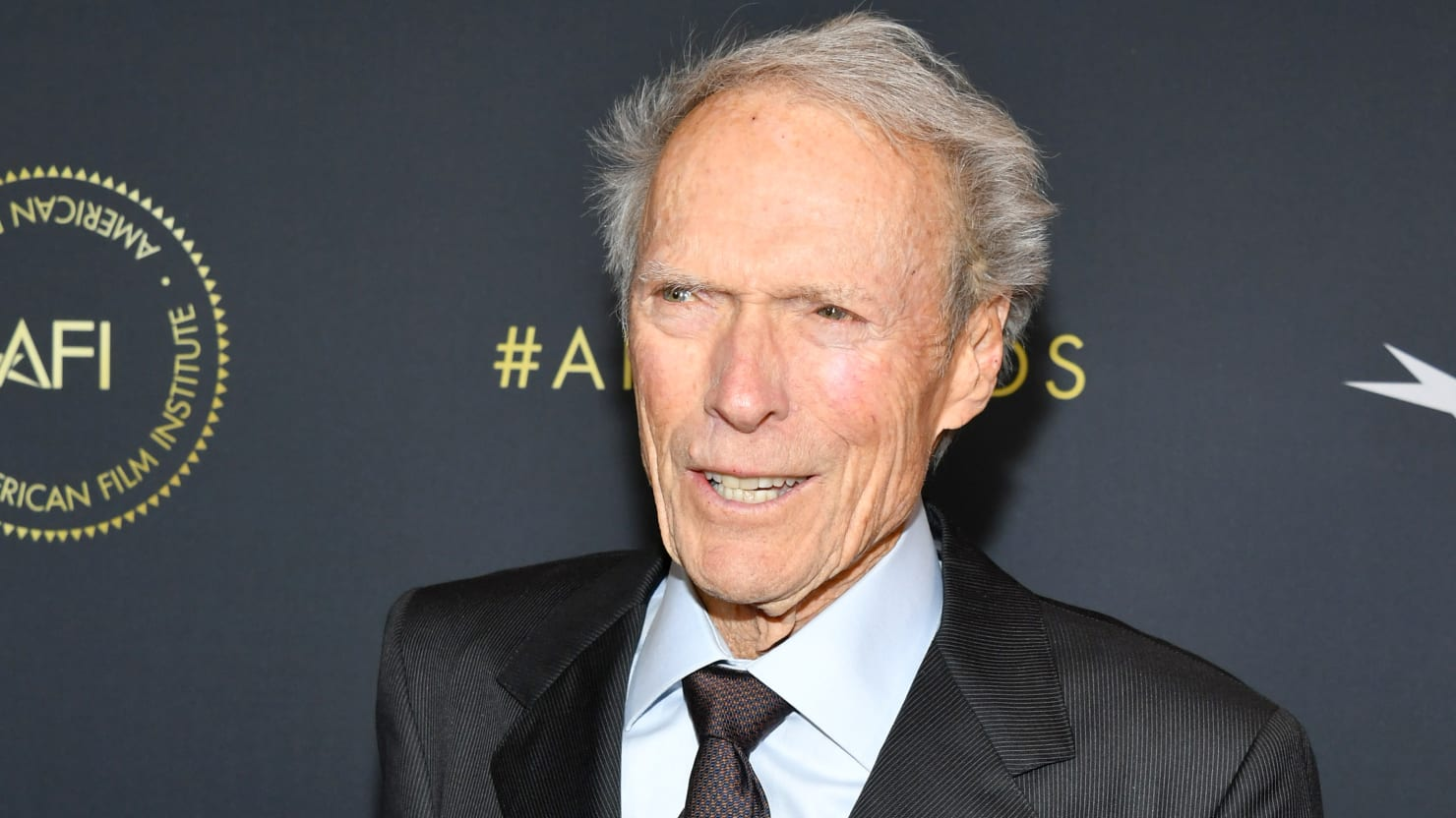 Clint Eastwood Says Getting Mike Bloomberg in Office...
