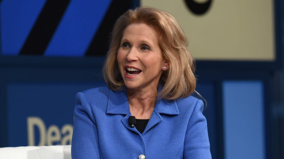Report: Shari Redstone Exploring Launch of Fox News Competitor
