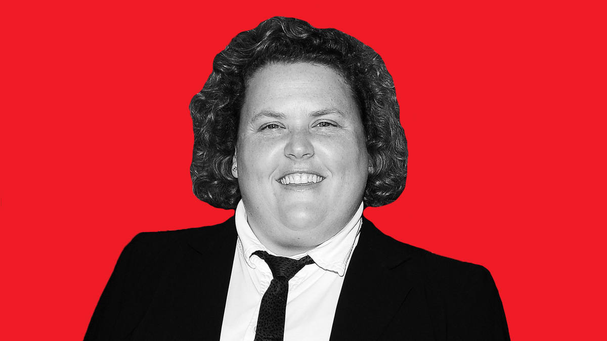 Fortune Feimster on Becoming the Gay Representation She Needed in the World