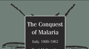 David's Book Club: The Conquest of Malaria