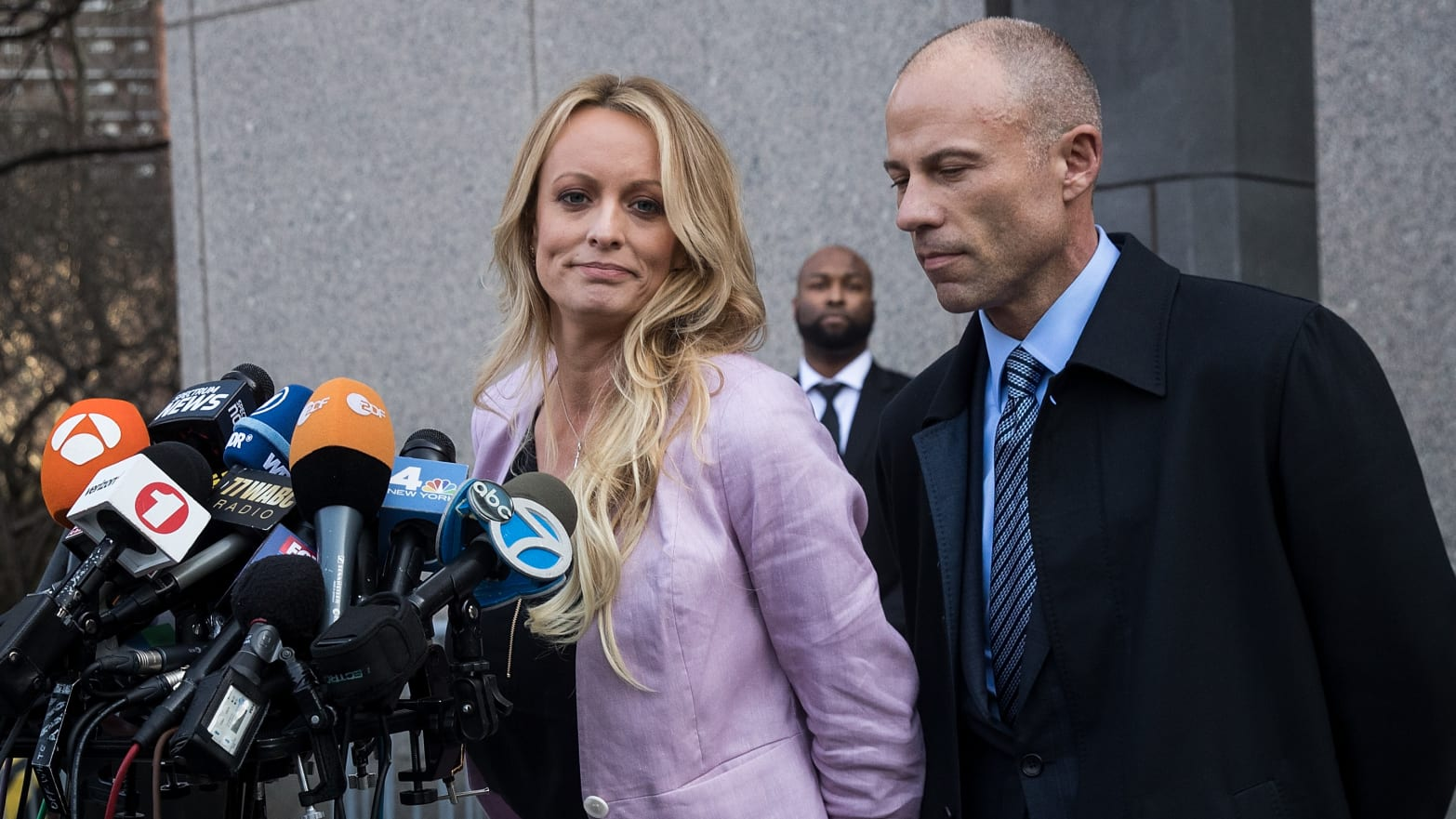 Michael Avenatti To Face Charges Over Misusing Stormy Daniels' Money: Report