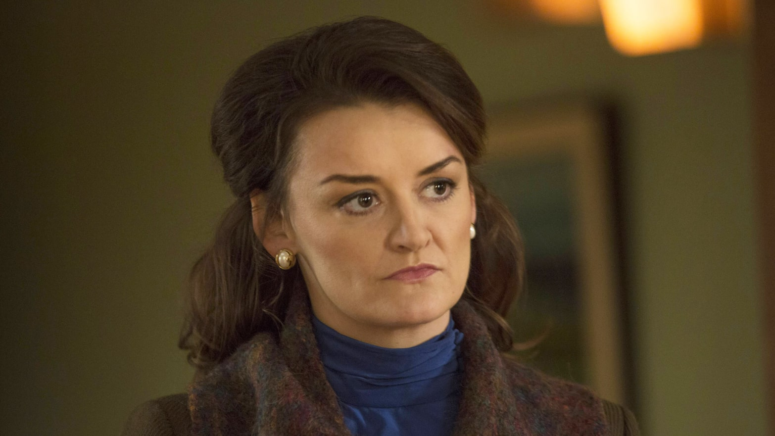 The Americans': Alison Wright on Martha's 'Strongest' Moment Yet ...