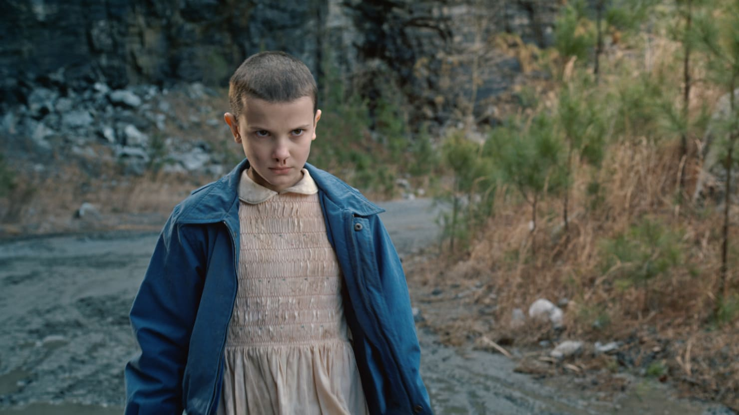 'Stranger Things': Watch Perfect Side-By-Side Film References From the '70s and '80s
