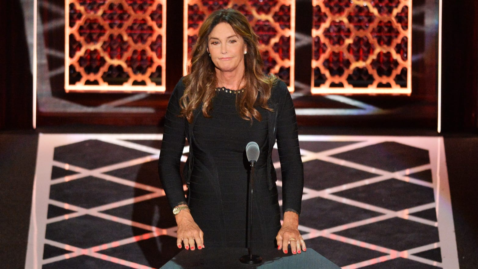 Caitlyn Jenner Gets Meanest Jokes at Alec Baldwin Roast—Then Her Revenge