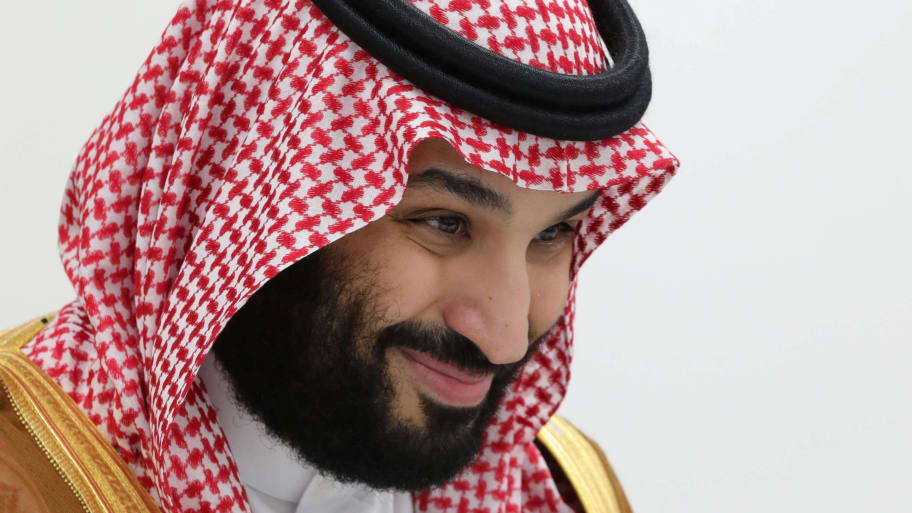 Saudi Crown Prince's Sister Accused of Ordering Gun-Wielding Attack on French Craftsman
