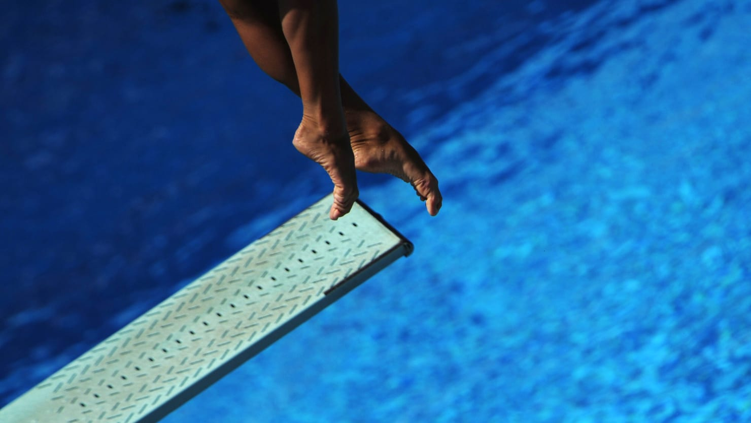 Former USA Diving, Ohio State Club Diving Coach Pleads Guilty to Sexual Abuse of Teen Swimmer