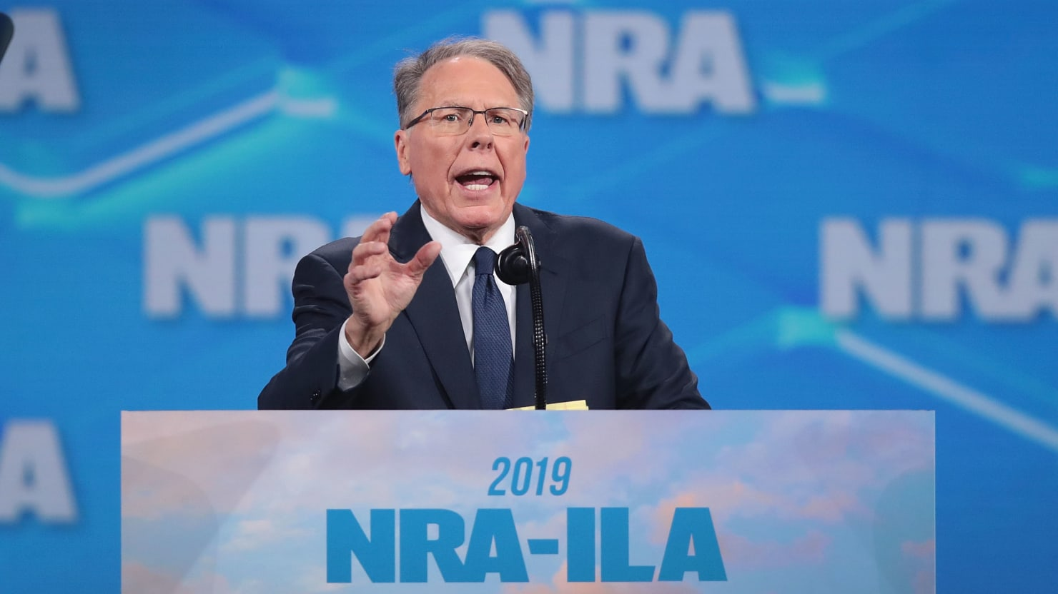 Ad Agency Fires Back at NRA With $50 Million Counterclaim