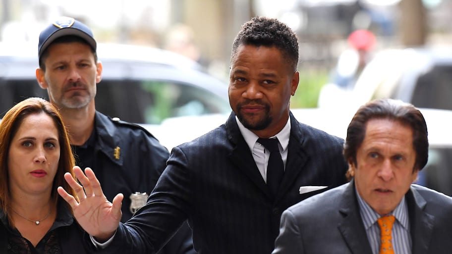 Cuba Gooding Jr. Accused of Sexual Misconduct by Three More Women: Report