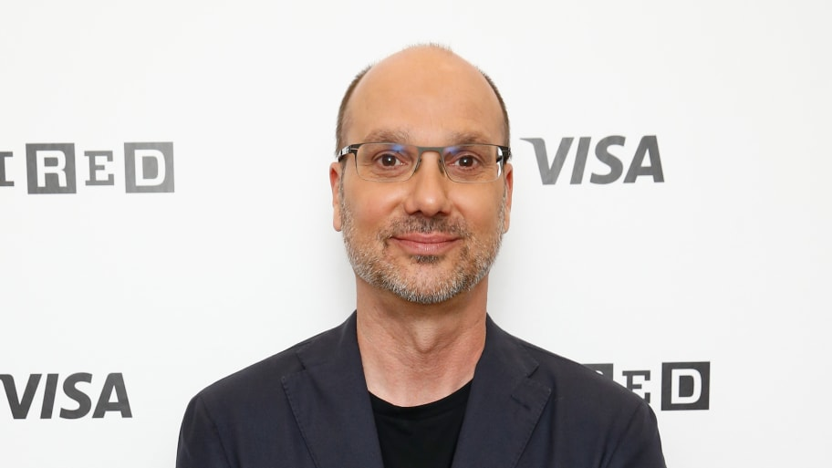 Wife of Android Co-Founder Andy Rubin Accuses Him of Using Google Paychecks to Pay for 'Sex Ring'
