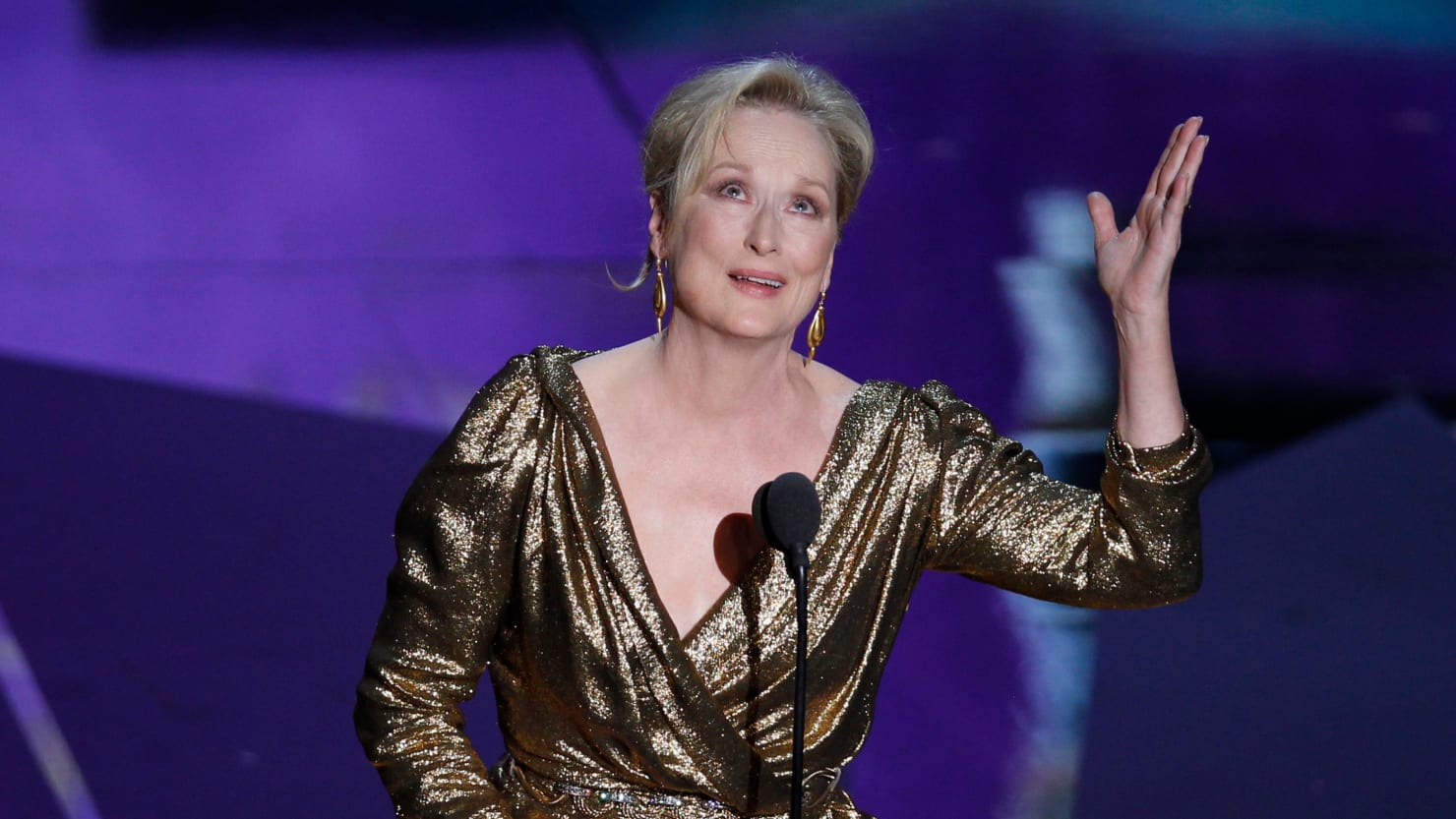 The Best Oscar Speeches Ever (That Always Make Me Cry)