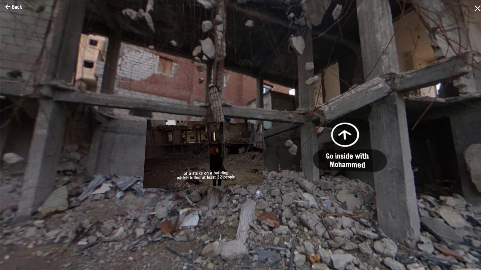 Raqqa: U.S.-Led Coalition Killed 1,600 Civilians in ISIS-Held Town, Amnesty International Says