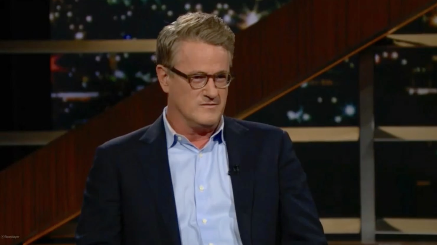 Joe Scarborough to Bill Maher: The Republican Party Is Dead