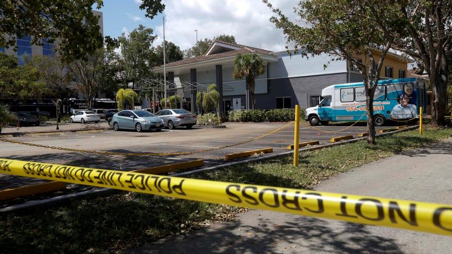 Hollywood, Florida Nursing Home Patients Had Highest Temperatures Paramedics Had Ever Seen: Affidavit