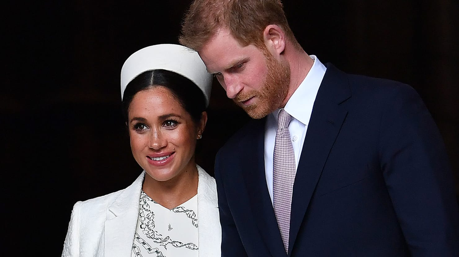 Meghan Markle's Miscarriage May Lead to a Royal Reset