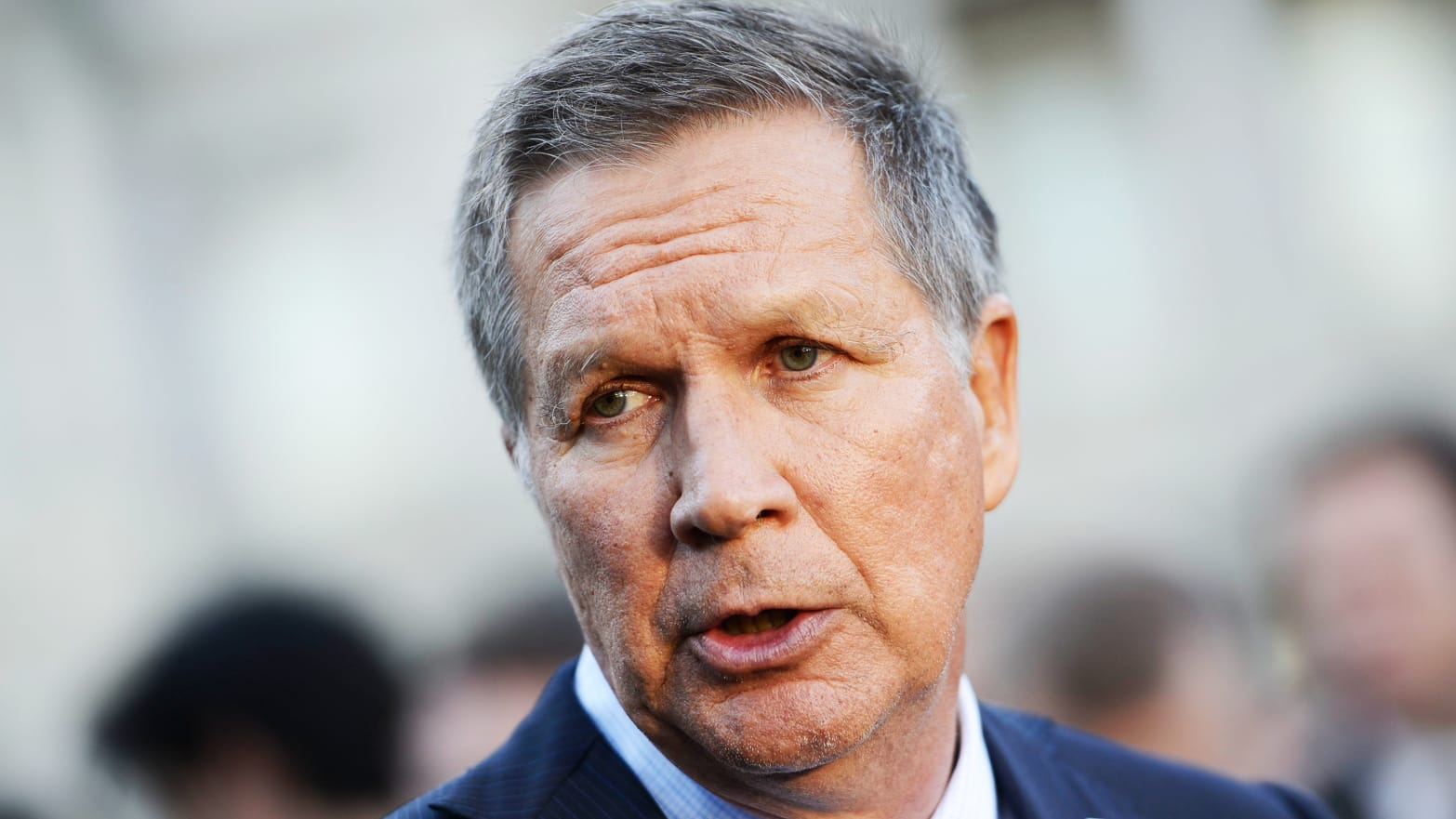 Why Is CNN Paying John Kasich ...