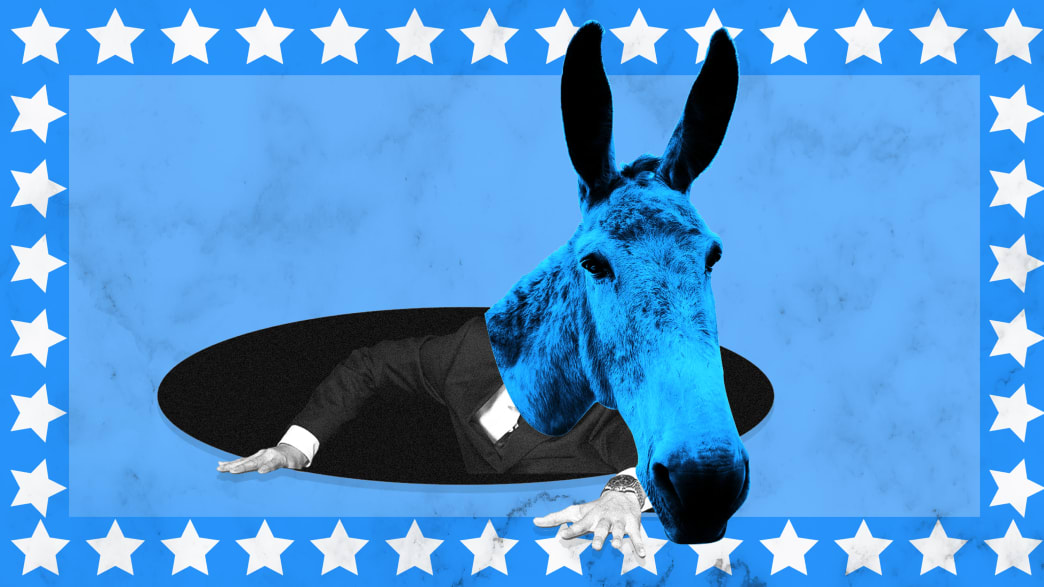 The Democrats Have Already Dug Themselves a Huge 2020 Hole