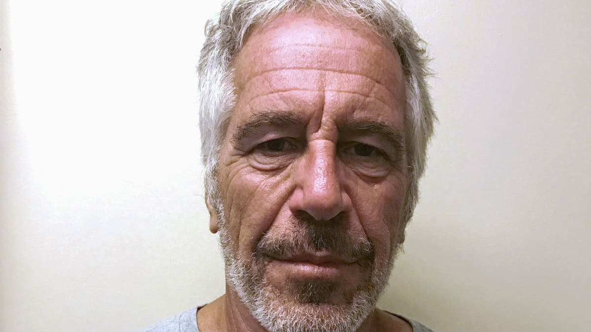 Video From Jeffrey Epstein's First Suicide Try Destroyed, Feds Admit