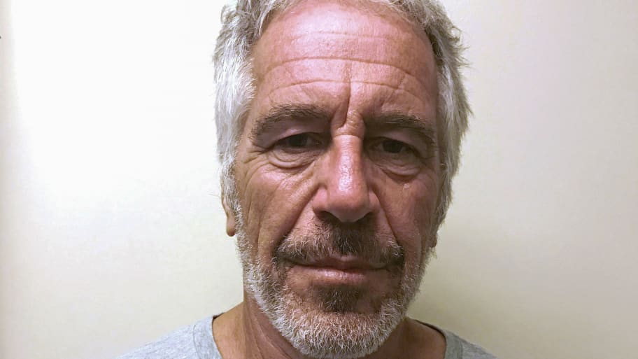 Jeffrey Epstein's New Mexico Zorro Ranch Now at Center of Investigation