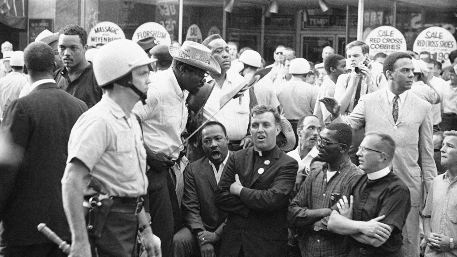 the movement that revolutionized the civil rights Although the southern civil rights movement first made national headlines in the 1950s and 1960s, the struggle for racial equality in america had begun long before.