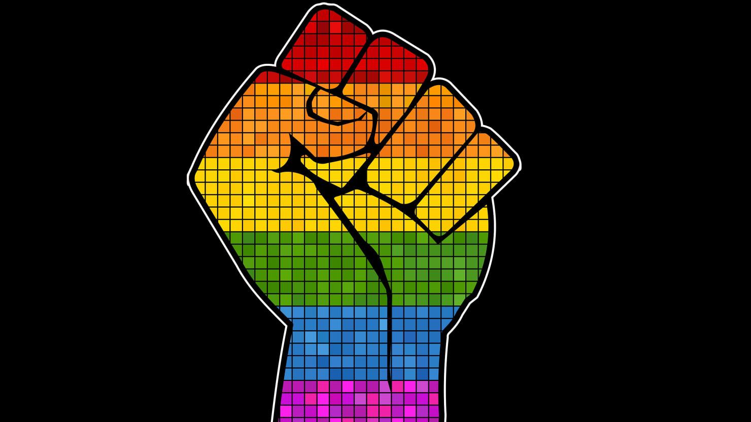 Black Trans Lives Matter - cover