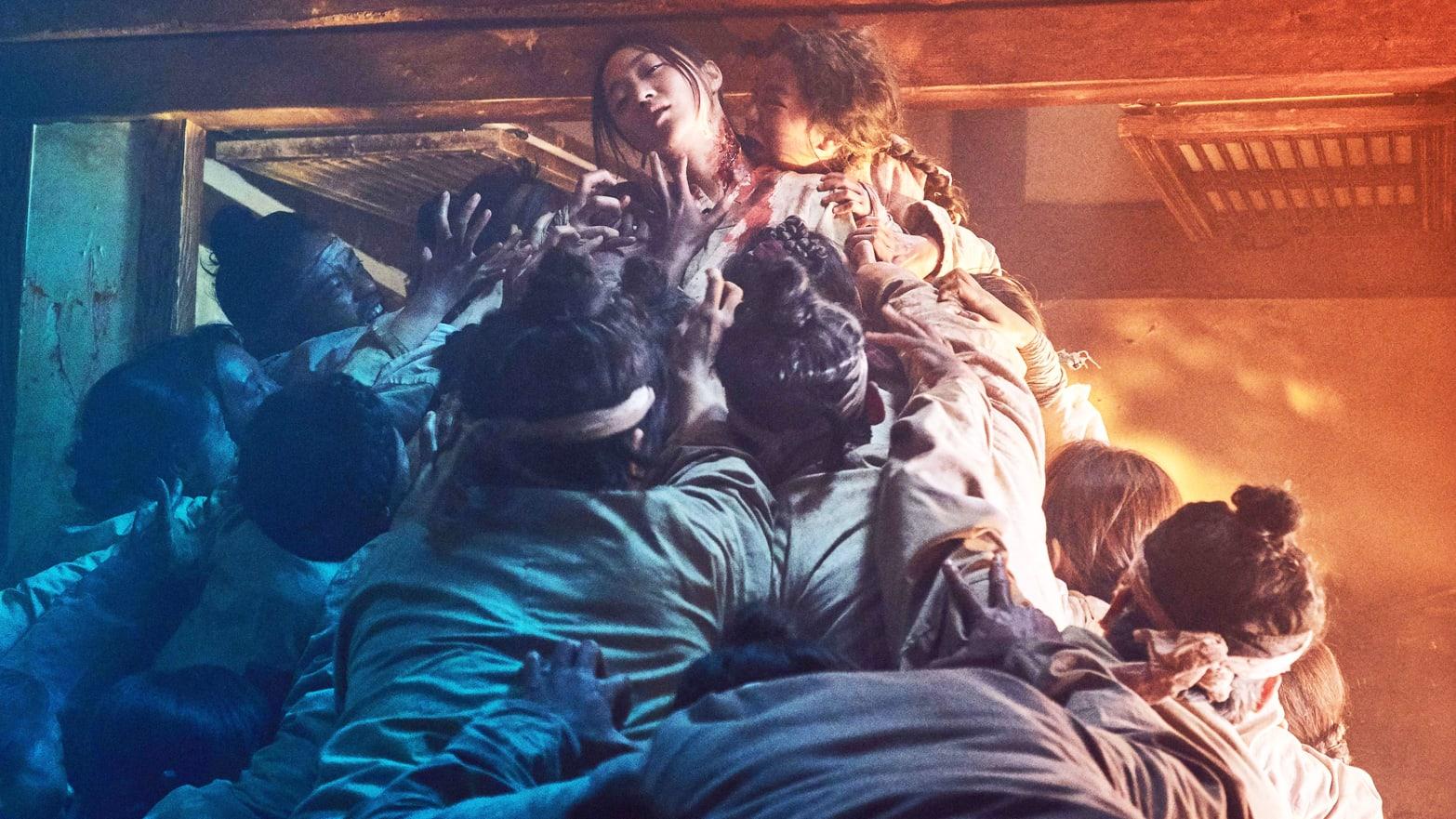 Netflix S Kingdom An Insane Korean Zombie Epic That Puts The
