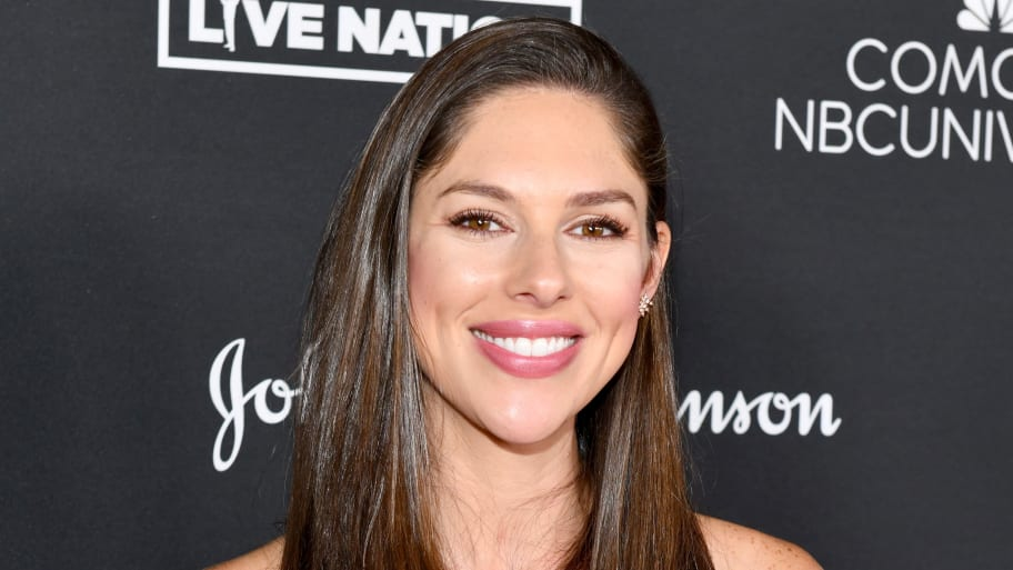 Abby Huntsman >> Abby Huntsman Quits The View To Work On Father S Utah