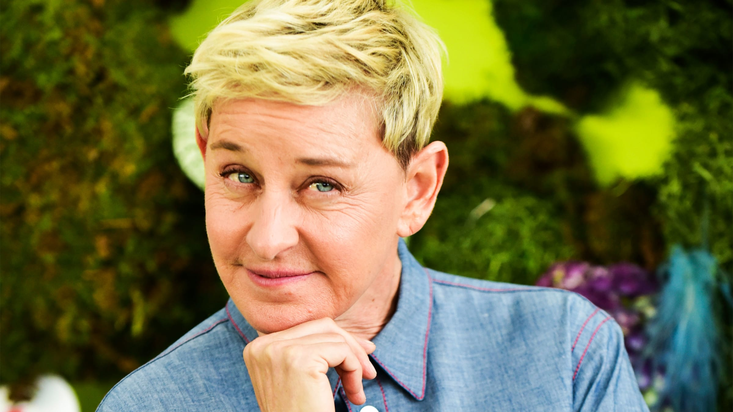 Ellen DeGeneres: Claims of Mistreatment Build Up Against the Daytime Host - cover