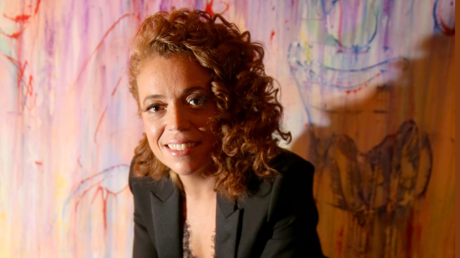 Michelle Wolf: The Media Is Hopelessly Addicted to Trump