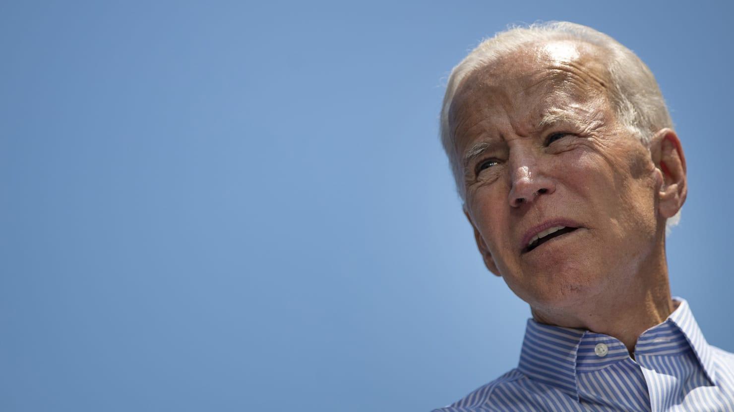 Senate Dems See 'Insidious' GOP Trap on Biden
