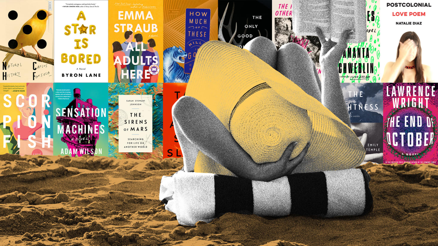 The Best Summer Reads of 2020