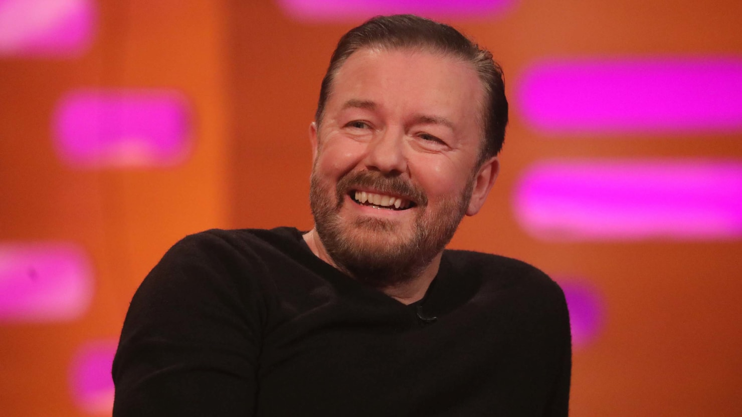 Ricky Gervais: I Don't Care If You Think I'm Transphobic