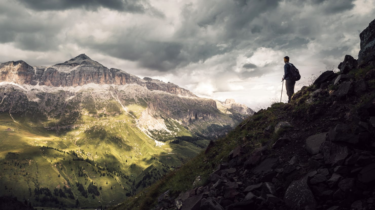 Don't Be Afraid of Wilderness Hiking—It's One of the Safest Ways to Go on Vacation Right Now