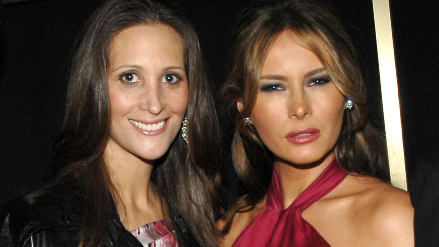 Former Melania Trump Confidante to Release an 'Explosive' Tell-All Before the Election