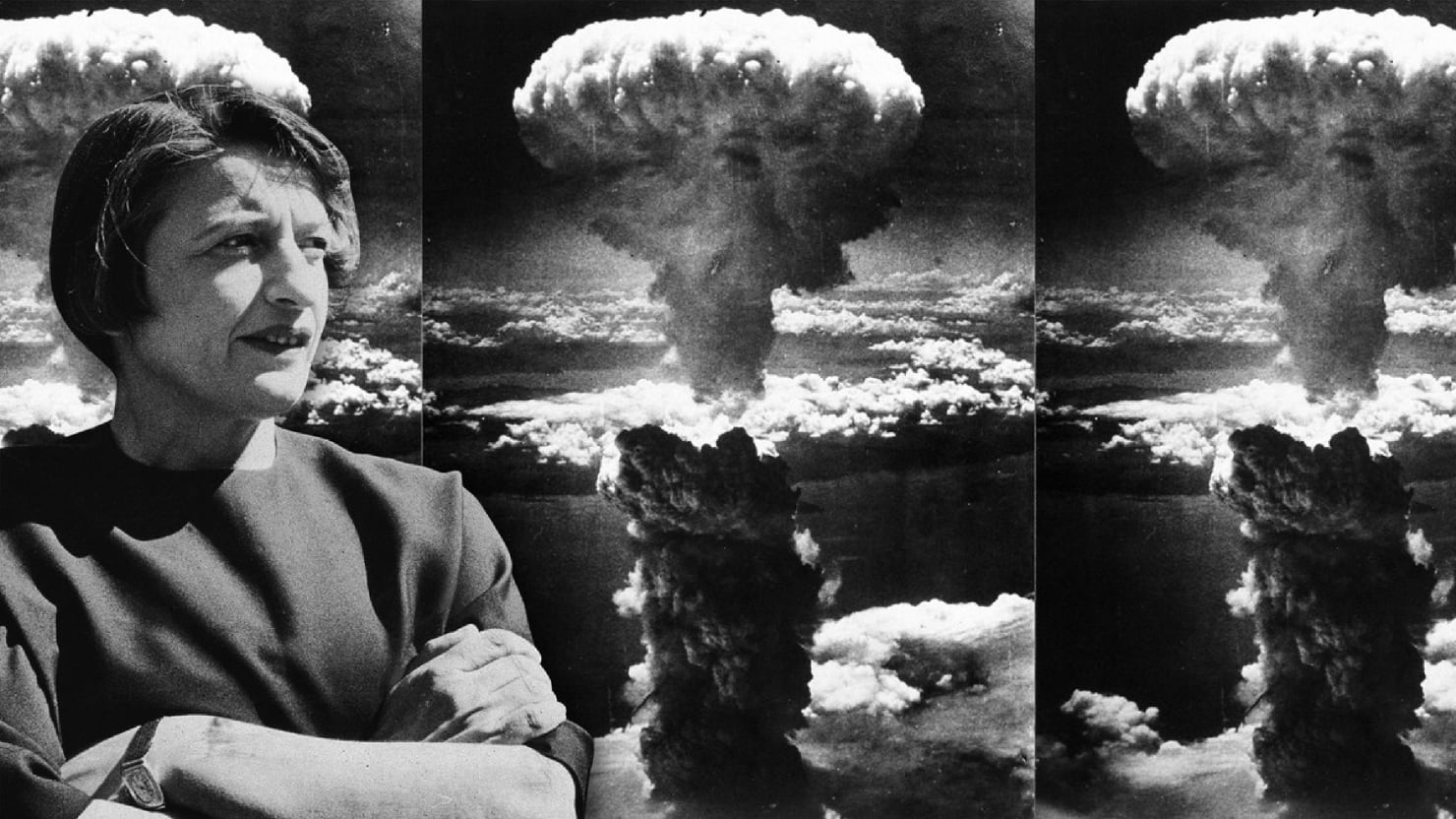 When Ayn Rand's Wild 'Top Secret' Atomic Bomb Movie Lost Its Way