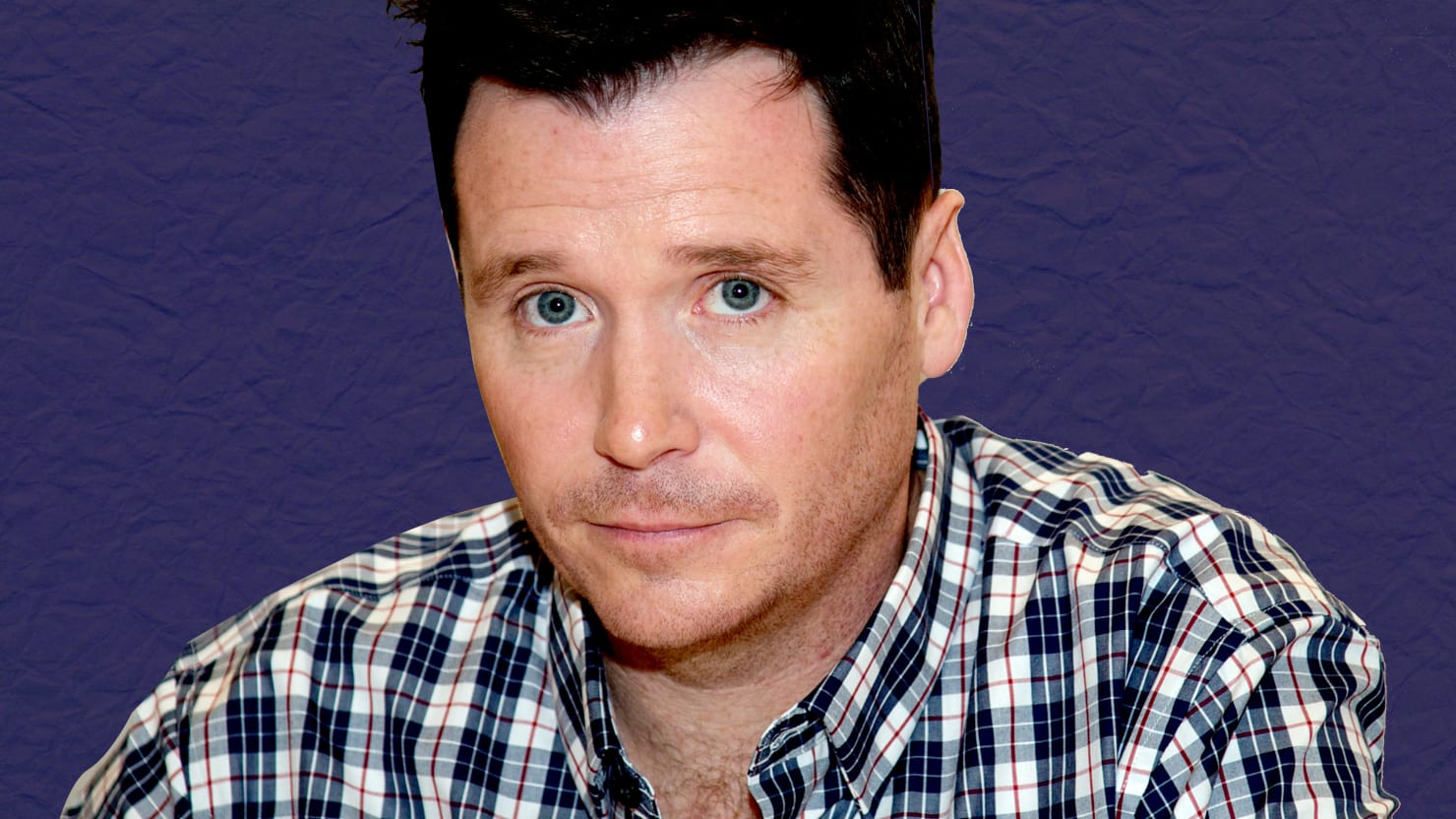 Kevin Connolly: I Want It to Be Known That...