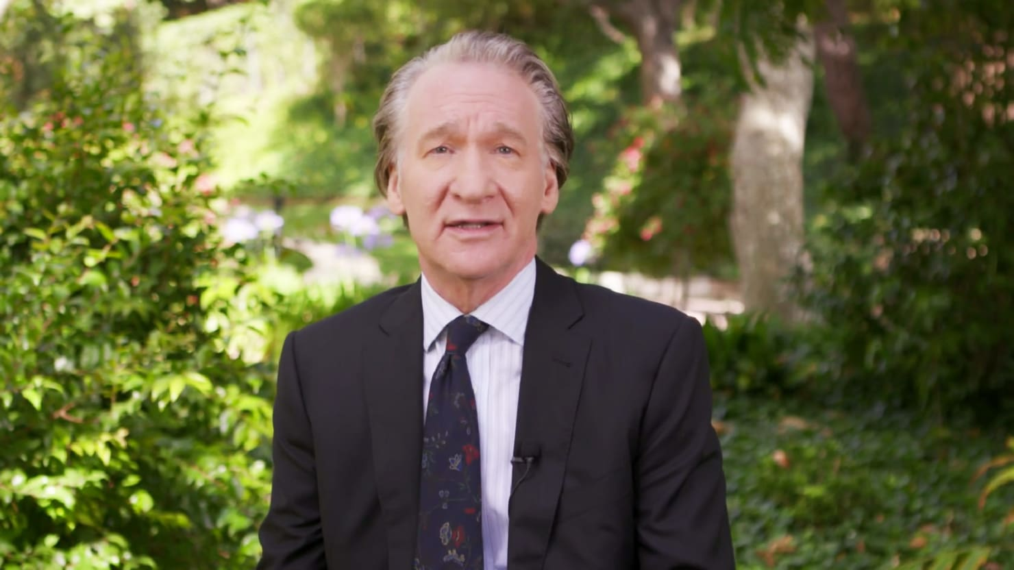 Bill Maher, Who Said the N-Word on TV, Decries 'Cancel Culture'