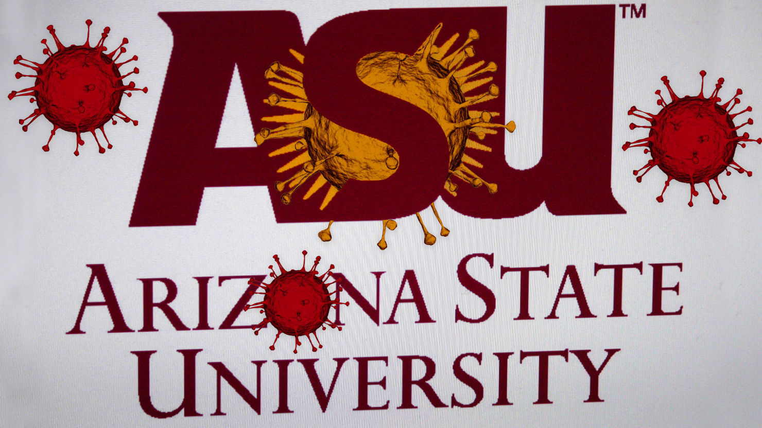 Alleged 'Sick Hoax' COVID Death Roils Arizona State University