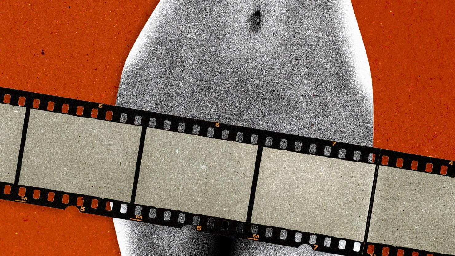 Inside Hollywood's Long, Strange History of Movie Nudity