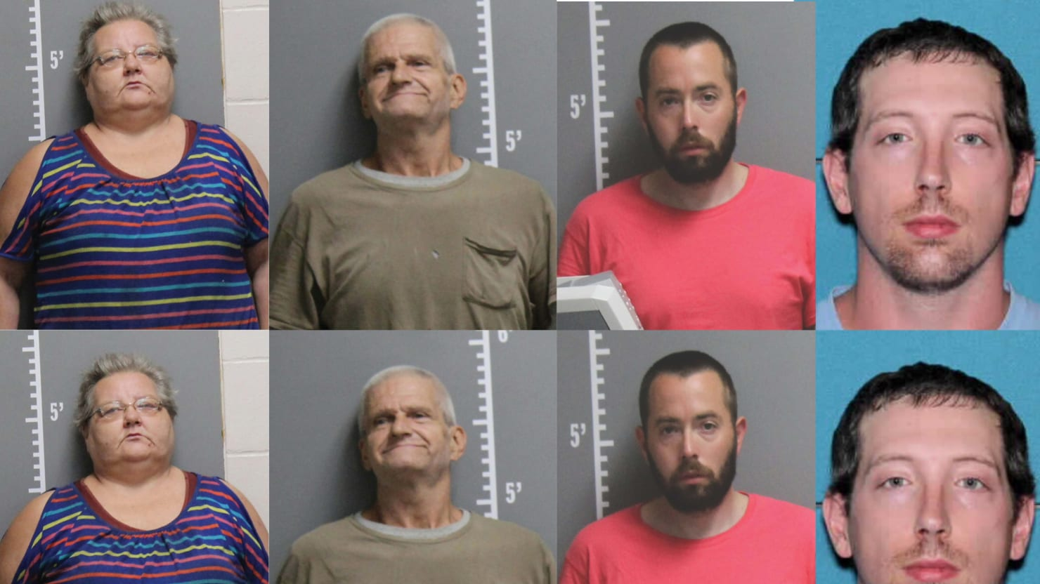 'Not a Random Act': Four Charged in Murder of Iowa Man Found Burning in Ditch