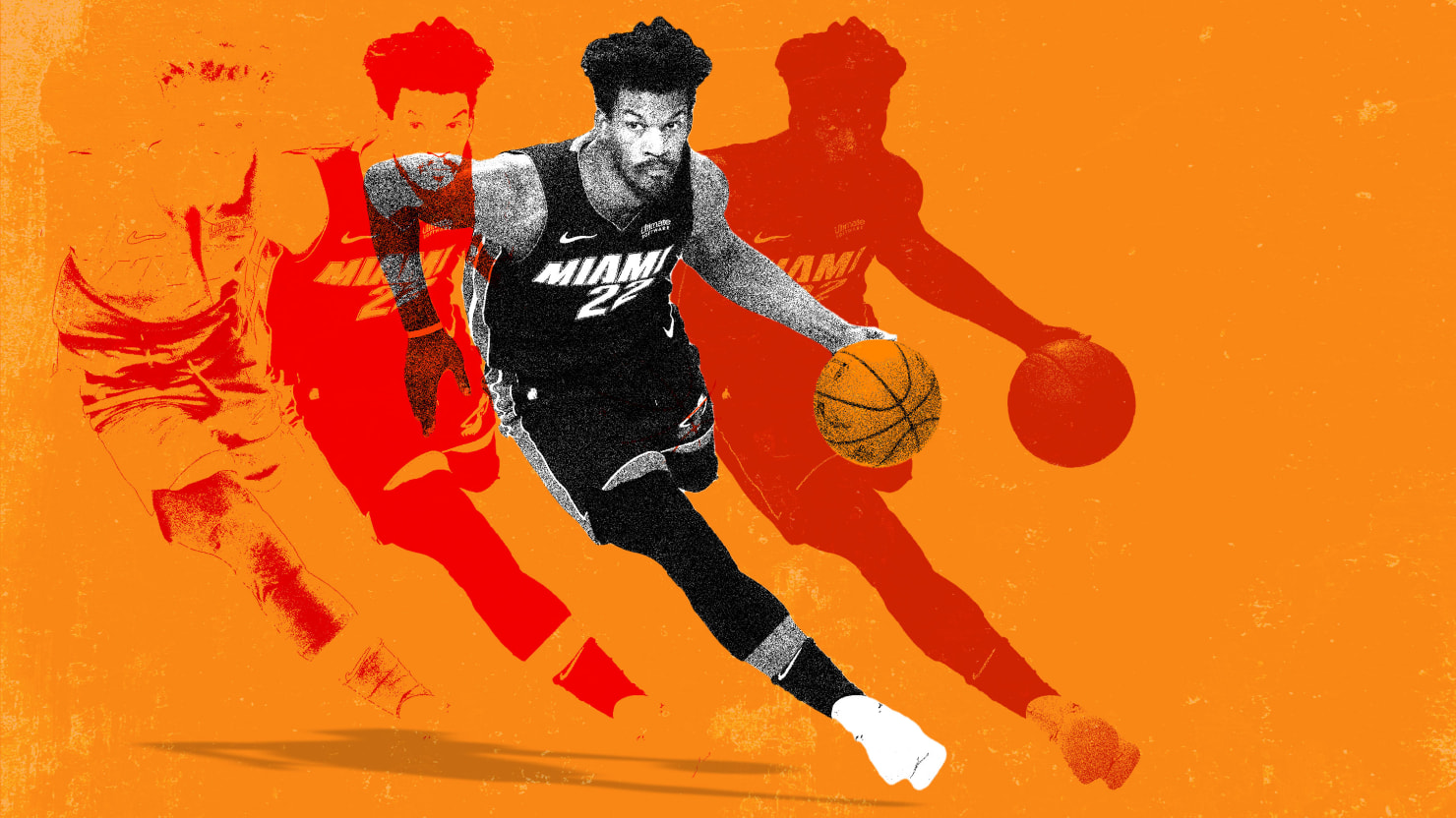 How Miami Heat Star Jimmy Butler Is the Anti-LeBron James