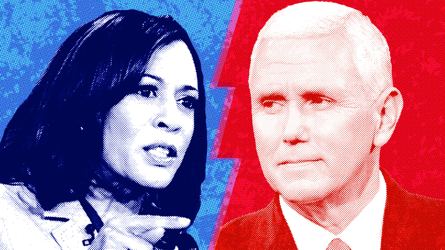 Mike Pence vs. Kamala Harris: Who Makes the Stronger Case for VP?