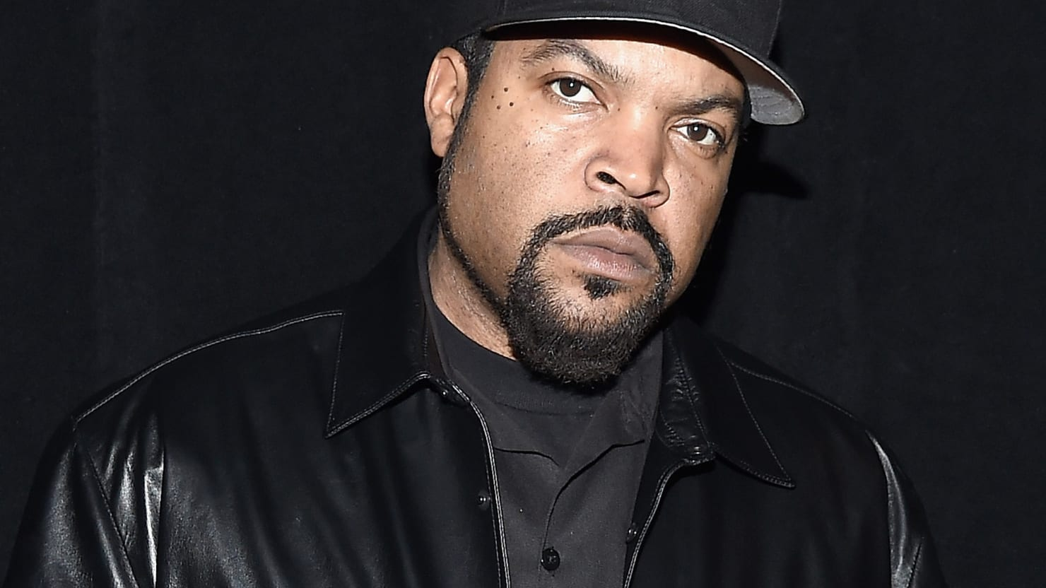 Ice Cube's Foolish, Ego-Driven Collaboration With the Trump Campaign