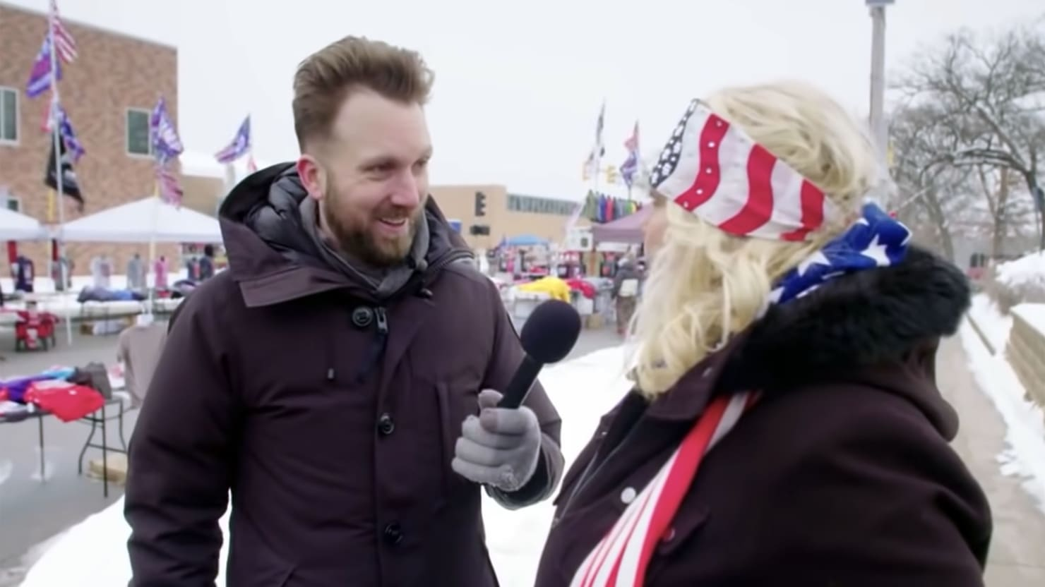How 'Daily Show' Contributor Jordan Klepper Became the King of Humiliating Trump Fans