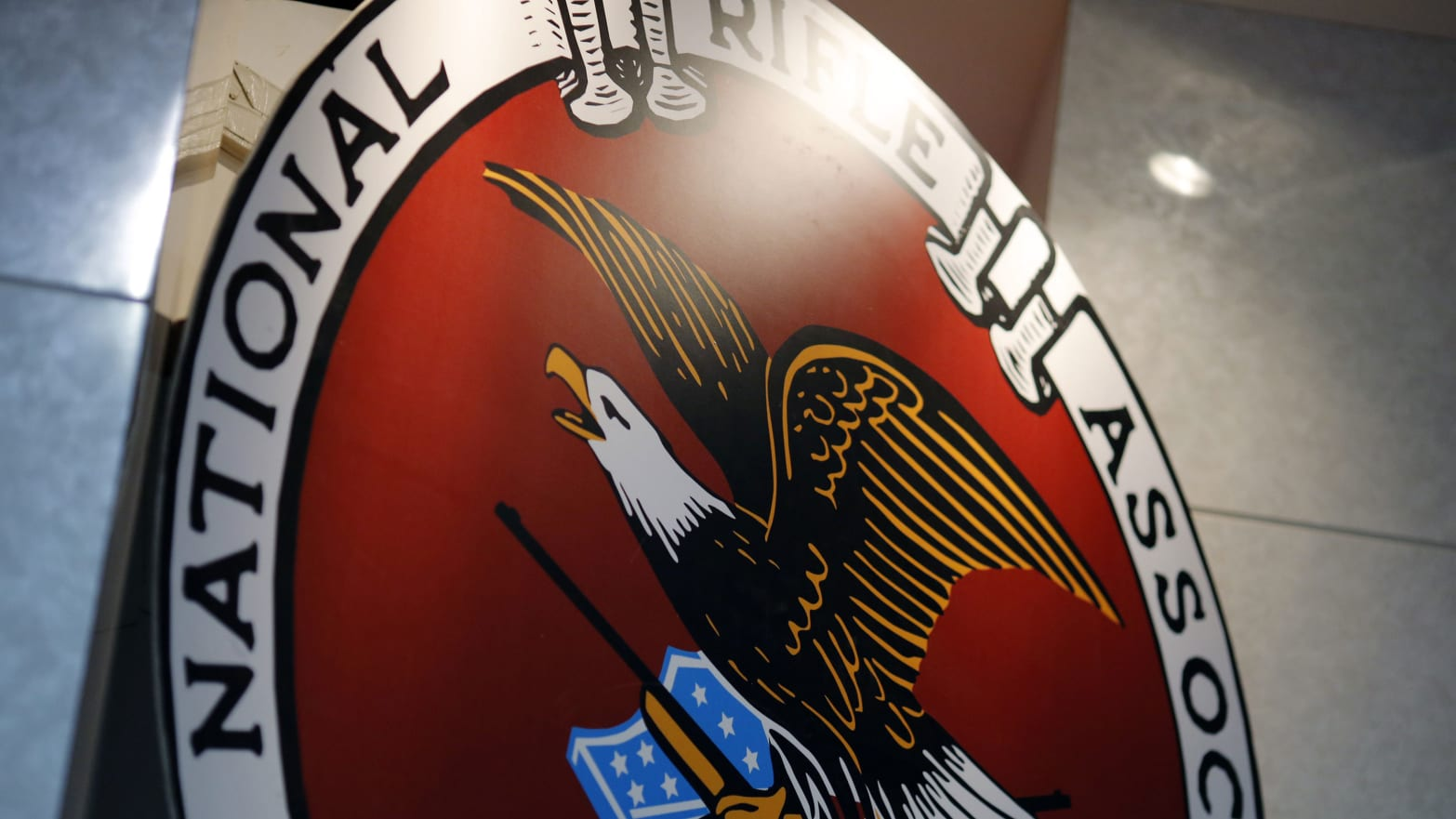 NRA Sues Advertising Firm Ackerman McQueen for Alleged Media Leaks, Coup Attempt