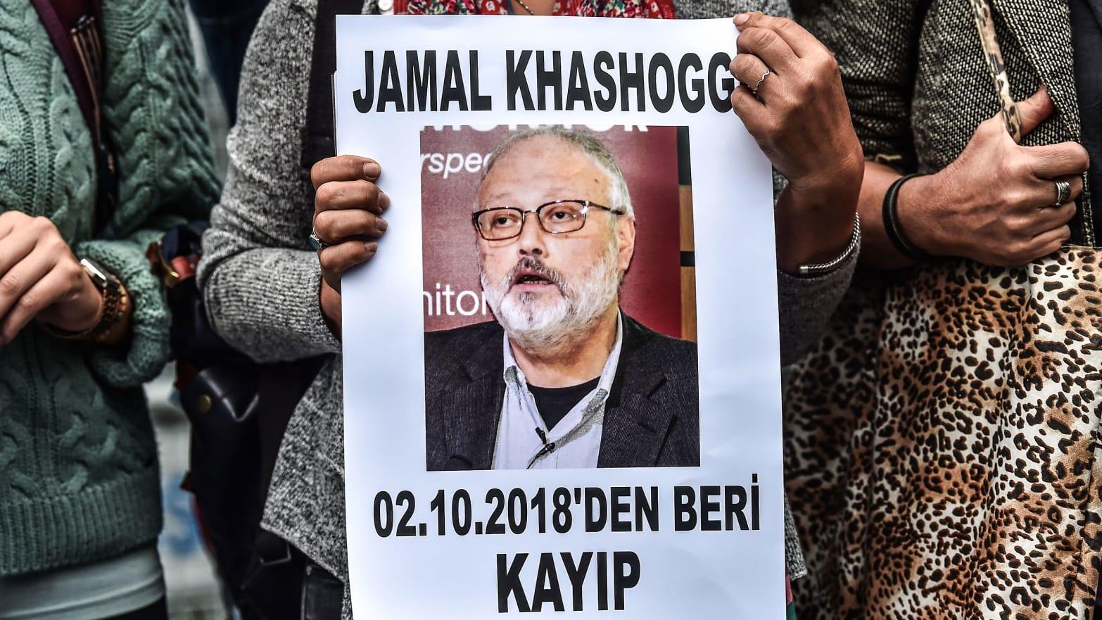 Khashoggi Coverup: Exposing Trump's Efforts to Defend the Mastermind Behind His Murder