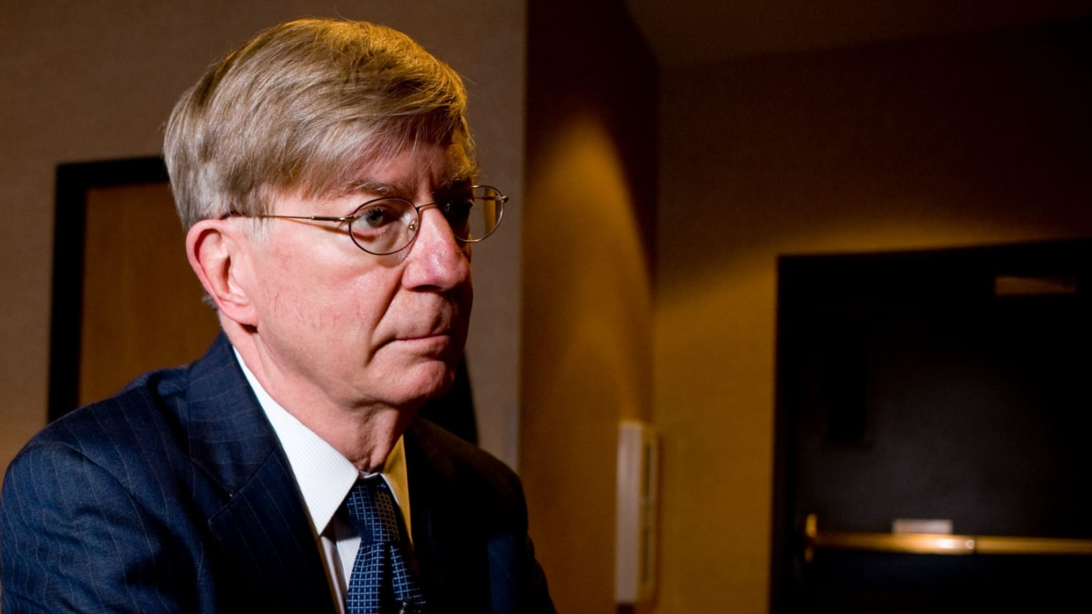 George Will: Conservatives Would Win if Trump Loses