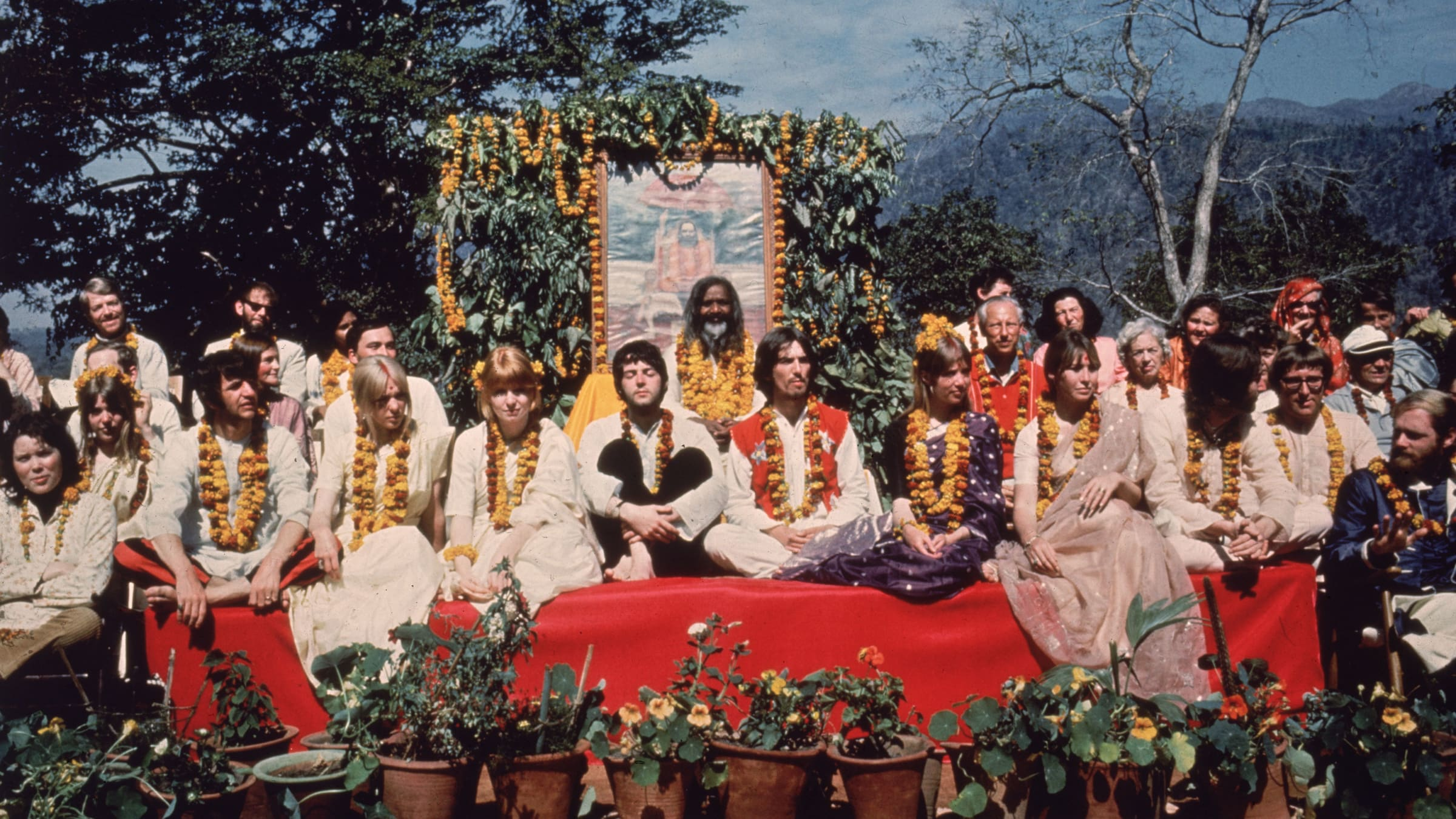 The Beatles Ashram in Rishikesh: Inside the Abandoned Compound